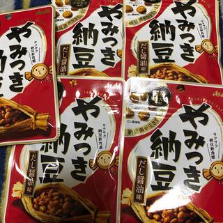 アサヒ - やみつき納豆22g 12袋