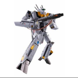 BANDAI - DX超合金 初回限定版VF-1S バルキリー ロイフォッカー スペシャル
