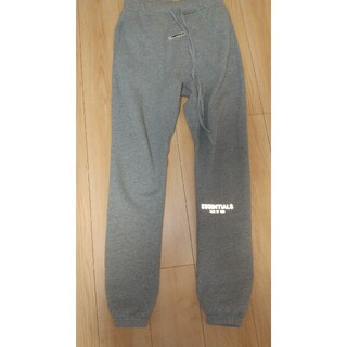 FEAR OF GOD - essentials sweatpants