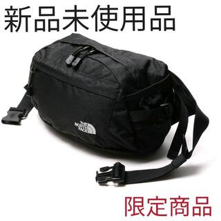 THE NORTH FACE - THE NORTH FACE (ノースフェイス) ウエストバッグ ポーチ