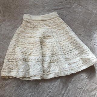 ドロシーズ(DRWCYS)のドロシーズ ニットスカート(ひざ丈スカート)