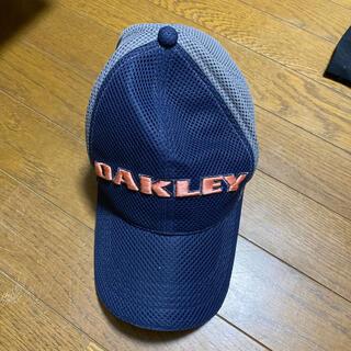 オークリー(Oakley)のオークリー メンズ キャップ(キャップ)