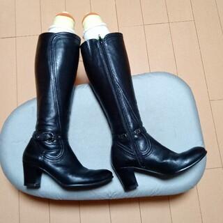 イング(ing)の未使用に近いとingのブーツ上質な革です(ブーツ)