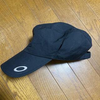 オークリー(Oakley)のオークリー キャップ メンズ(キャップ)