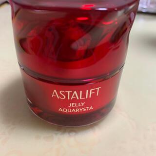アスタリフト(ASTALIFT)のアスタリフトジェリーアクアリスタジェリー状先行美容液 40g(美容液)