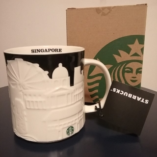 Starbucks Coffee - starbucks coffee(スターバックスコーヒー) マグ[473ml]