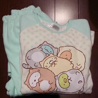すみっコぐらし  パジャマ  150(パジャマ)