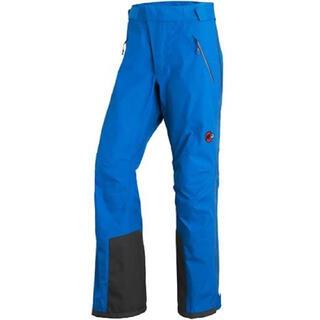 マムート(Mammut)の(日本S相当)マムート Mammut GLACIER Pro Pants(登山用品)