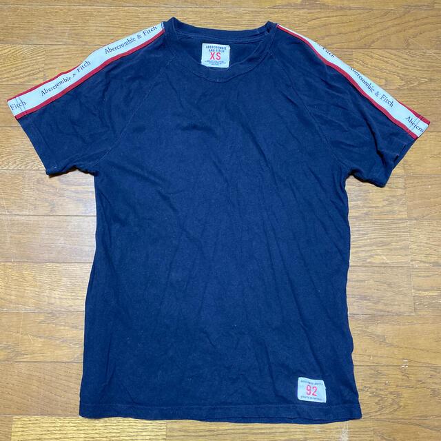 Abercrombie&Fitch(アバクロンビーアンドフィッチ)のアバクロ Tシャツ メンズ メンズのトップス(Tシャツ/カットソー(半袖/袖なし))の商品写真