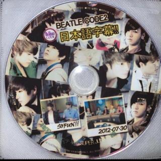 SUPER JUNIOR - SJ DVDセット