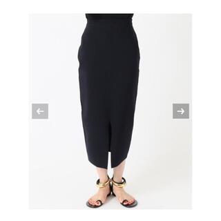 アパルトモンドゥーズィエムクラス(L'Appartement DEUXIEME CLASSE)のL'Appartment  タイトスカート(ひざ丈スカート)