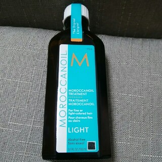 Moroccan oil - モロッカンオイル 100ml
