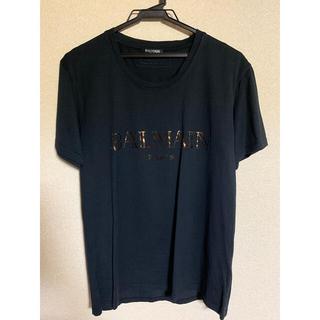 バルマン(BALMAIN)のBALMAIN (Tシャツ/カットソー(半袖/袖なし))