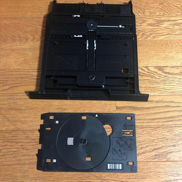 Canon(キヤノン)のトリック様専用ページ キャノンプリンターMG6530中古 スマホ/家電/カメラのPC/タブレット(PC周辺機器)の商品写真