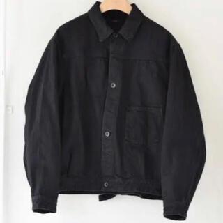 COMOLI - COMOLI 20AW デニムジャケット Denim Jacket size 2