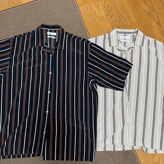 タケオキクチ(TAKEO KIKUCHI)のtk.TAKEO KIKUCHI 半袖シャツ(シャツ)