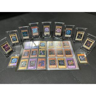ユウギオウ(遊戯王)の早い者勝ち 遊戯王引退品 レリーフなどまとめ売り(カード)