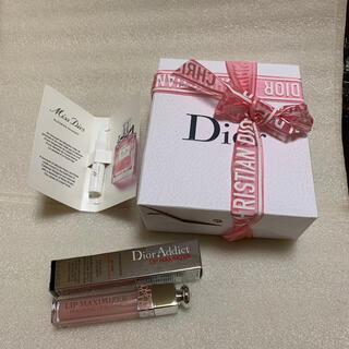 Christian Dior - 新品 限定品 ディオールマニアエディション マキシマイザー