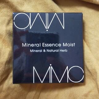 MiMC - MiMc ファンデ ピュアニュートラル ミネラル エッセンス モイスト