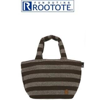 ルートート(ROOTOTE)のROOTOTE フェザールー デリ ハンドバッグ(ハンドバッグ)