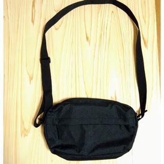 MUJI (無印良品) - 無印良品ショルダーバッグ