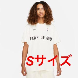 ナイキ(NIKE)のSサイズ ナイキ フィアオブゴッド Tシャツ(Tシャツ/カットソー(半袖/袖なし))