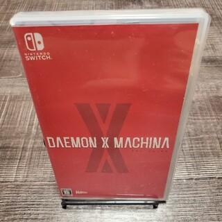ニンテンドースイッチ(Nintendo Switch)のDAEMON X MACHINA(デモンエクスマキナ) Switch(家庭用ゲームソフト)
