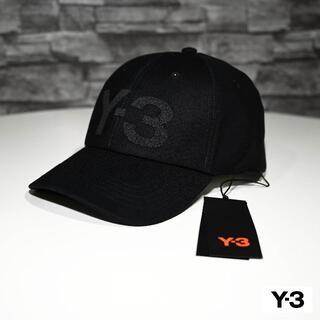 Y-3 - 新品 2020SS Y-3 Logo Cap