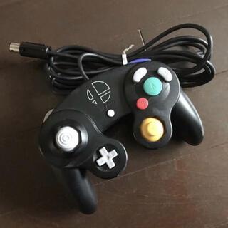 ニンテンドウ64(NINTENDO 64)の任天堂 ゲームキューブ コントローラー DOL-003 送料無料R(家庭用ゲーム機本体)