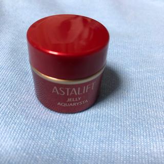 アスタリフト(ASTALIFT)のサンプル アスタリフト 新・ジェリーアクアリスタ 5g(美容液)
