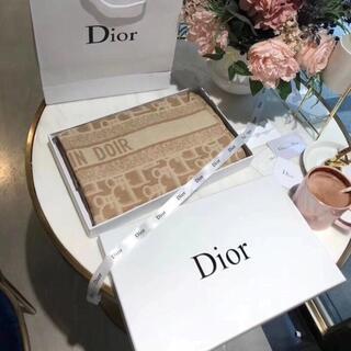 クリスチャンディオール(Christian Dior)のDIOR  マフラー(マフラー/ショール)