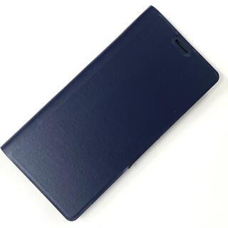 エレコム(ELECOM)のGalaxy Note9(SC-01L/SCV40)用★磁石★スタンド★カード入(Androidケース)