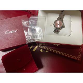 Cartier - カルティエ ミスパシャ