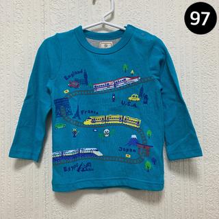 マザウェイズ(motherways)の97 マザウェイズ 長袖Tシャツ(Tシャツ/カットソー)