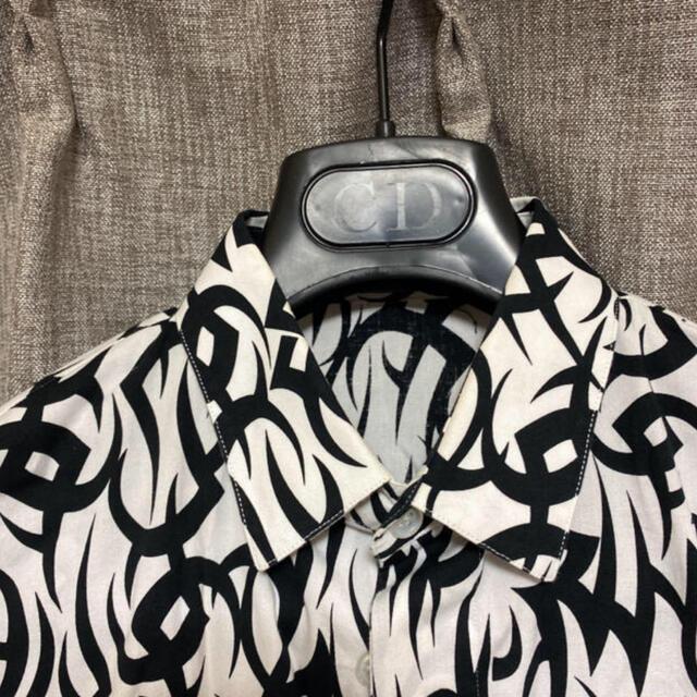 Christian Dior(クリスチャンディオール)のDiorトライバルシャツ メンズのトップス(シャツ)の商品写真