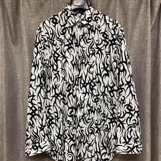 Christian Dior - Diorトライバルシャツ