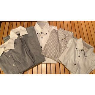 ORIHICA - オリヒカ ORIHICA シャツ5枚セット売り スーツ