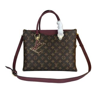 LOUIS VUITTON - 😁美品😁Louis Vuitton ハンドバッグ