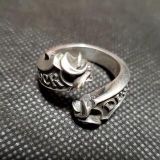 ディールデザイン(DEAL DESIGN)のディール デザイン ブレードラインフラッグリング(リング(指輪))