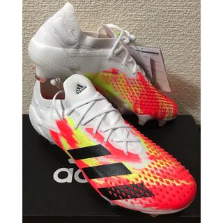 アディダス(adidas)の新品未使用 プレデター20.1 L HG 26.5cm EG1602(シューズ)