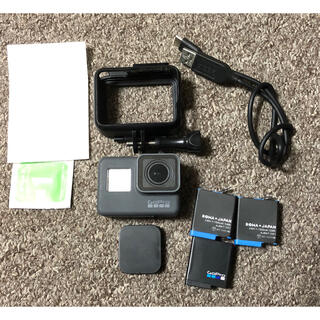 GoPro - GoPro HERO5 BLACK SDカード64GB付