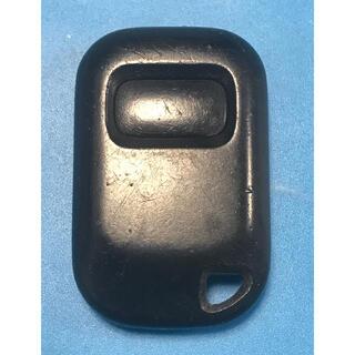 ホンダ(ホンダ)のホンダ純正キーレスリモコン 1ボタン(セキュリティ)