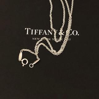 Tiffany & Co. - ティファニー♦️ネックレスチェーン