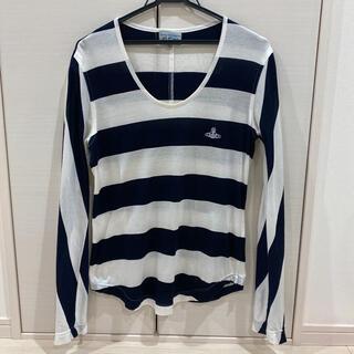 Vivienne Westwood - Vivienne Westwood MAN Tシャツ 長袖 ロンT
