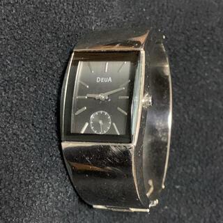 アルバ(ALBA)の【超値下げ】 SEIKO ALBA DEUA バングル 腕時計 ブレス ウォッチ(腕時計)