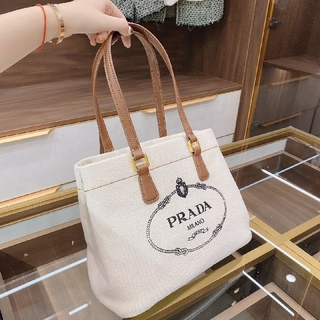 PRADA - 新品  Prada  プラダ  トートバック