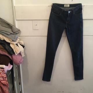 アクネ(ACNE)の最終価格🖤🖤ACNE denim pants.(デニム/ジーンズ)