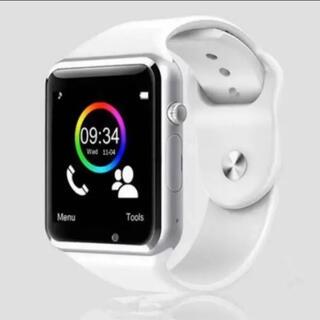 セール中☆最新型スマートウォッチA1 Apple Watch類似品 箱無し