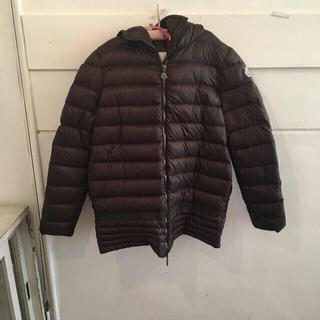 MONCLER - MONCLER jacket.