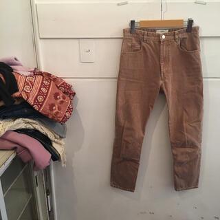 イザベルマラン(Isabel Marant)のISABEL MARANT denim pants.(デニム/ジーンズ)